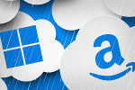 Microsoft's Big Cloud Deal With AT&T Stokes Competition With Amazon