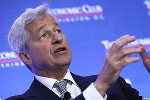JPMorgan CEO Jamie Dimon Thinks the U.S. Would Be Growing Faster, If Only...