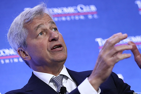 NY State Comptroller Petitions Jamie Dimon to Save Shareholder Resolutions