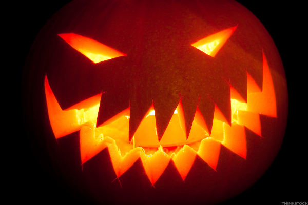 the history of halloween and how it s different in 2018 thestreet