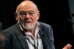 Billionaire Real Estate Mogul Sam Zell: 'I'm a Bridge Guy, Not a Wall Guy'