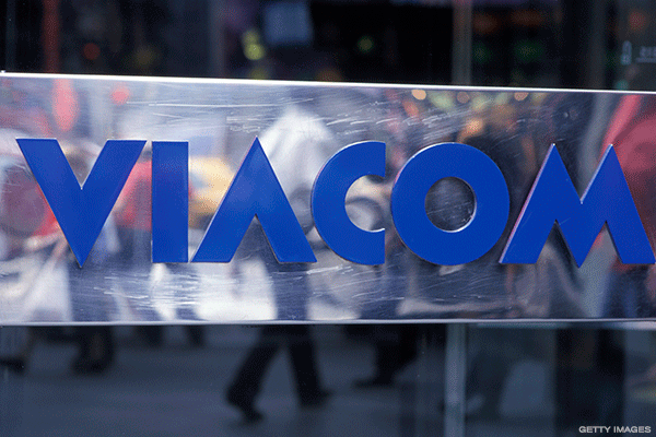 Deutsche Bank Explains Viacom Ratings Downgrade Amid Double Digit Decline