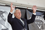 Arnold Palmer's Death May Prompt Callaway to Market His Legacy