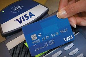 Visa's New Markets Expected to Boost EPS Growth