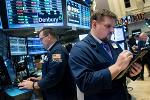 Dow, S&P 500 and Nasdaq Post Small Gains After Unsettled Session