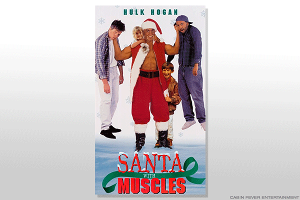 25 Least-Popular Holiday Movies of the Last 40 Years