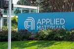 Applied Materials Sinks on Earnings Miss
