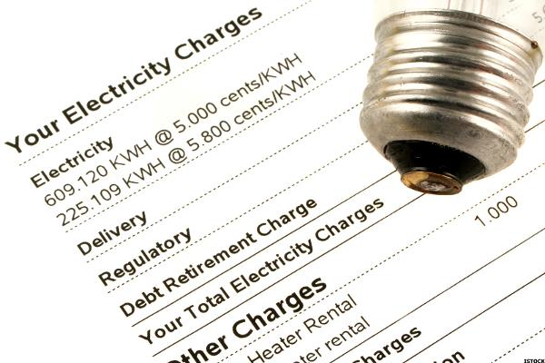 Utilities Are Cheaper, but Not Cheap Enough