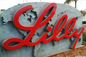 Eli Lilly (LLY) Stock Rising After Mixed Q2 Results