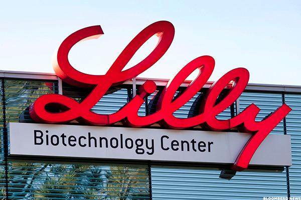 Eli Lilly's 2017 Guidance Pleases Investors as Shares Soar