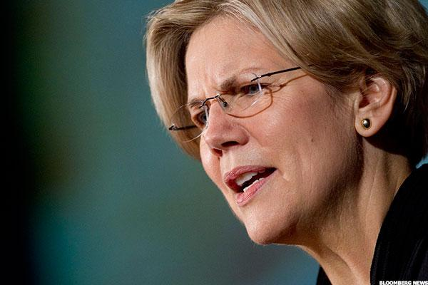 Senator Warren Launches Probe Into Equifax
