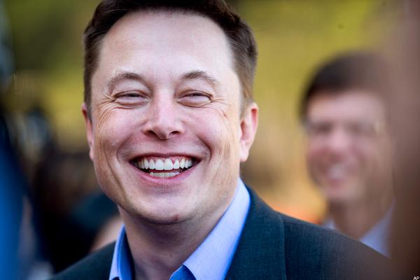 Tesla's Elon Musk Just Told You the Biggest Risk to the Stock -- Did You Notice?