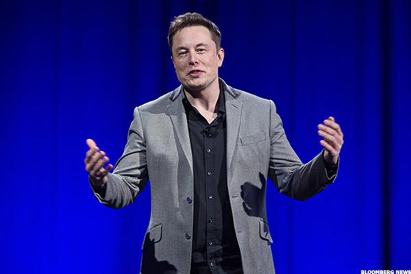 Musk Strikes Back Against Goldman Downgrade