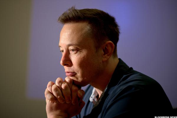Elon Musk's New Master Plan for Tesla: What Wall Street's Saying