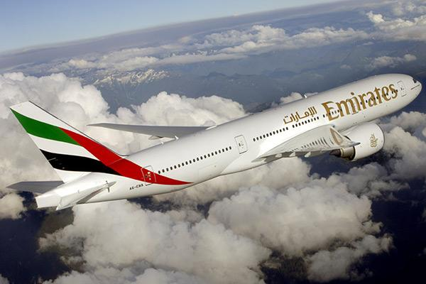 American, Delta, United All Fly New York to Milan yet Emirates Gets Fed Route Contract