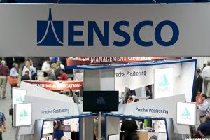 Ensco (ESV) Stock Jumping After Ratings Upgrade, Higher Oil Prices