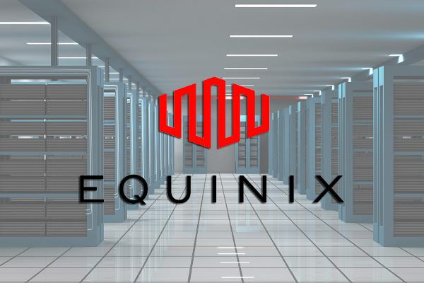 Equinix Could Display Sideways Action Over the Next Few Weeks
