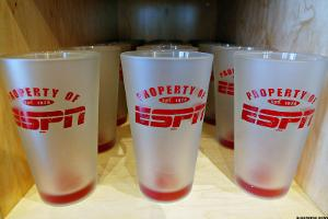 ESPN Sizes Up Amazon, Facebook, Others as Possible Teammates for Online Distribution