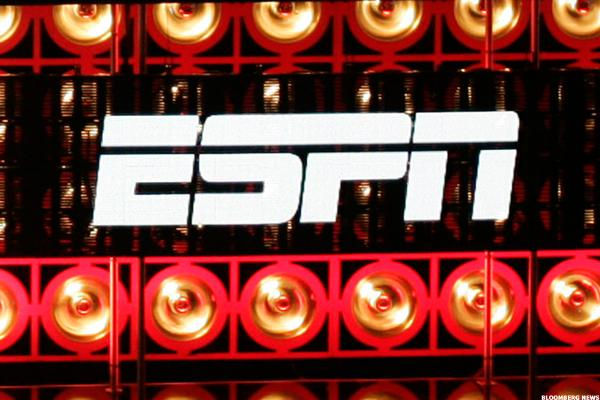Disney's ESPN Caught Between Rock and a Hard Place by Cord Cutting