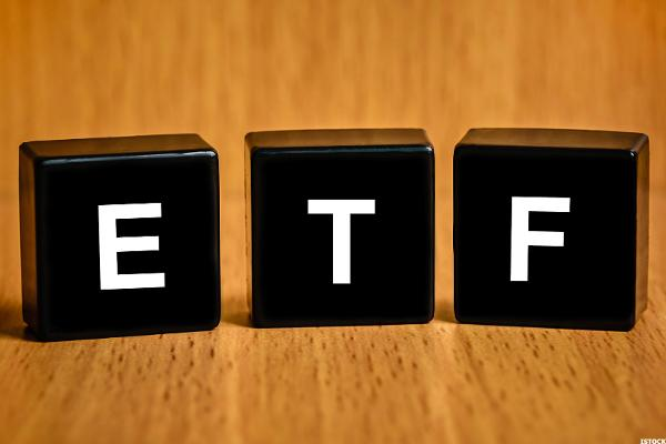Searching for Dividends? Try a Preferred-Stock ETF
