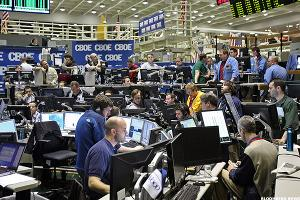 CBOE May Not Be Done Going Down