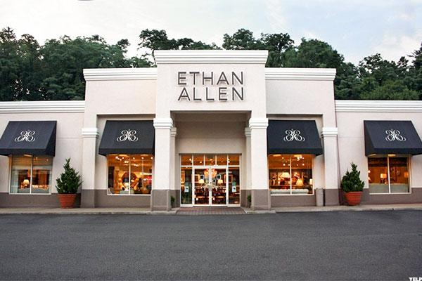 Ethan Allen: Cramer's Top Takeaways