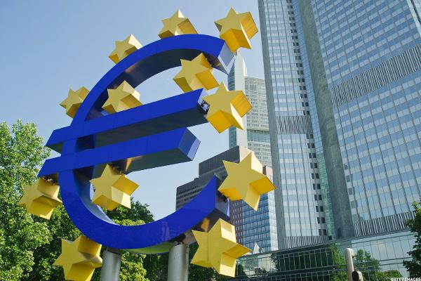 Europe's Week Ahead: ECB in Frankfurt, Boris Goes to Brussels