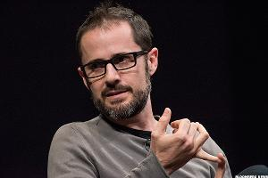 Twitter (TWTR) Cofounder Evan Williams Tells BloombergTV Online Harassment Has Gotten 'Worse'
