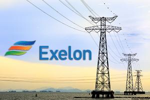 Exelon (EXC) Stock Rising, Acquires Nuclear Plant in New York