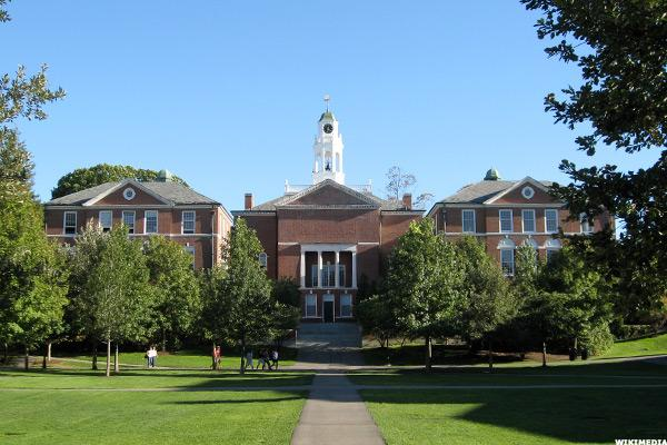 2. Phillips Exeter Academy