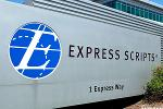 Express Scripts Falls on Attack From Andrew Left