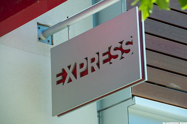 Express (EXPR) Stock Plunges on Q2 Results, Forecast