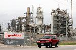 Exxon Mobil Reports Lower but Better-Than-Expected Earnings