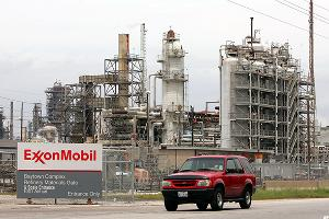 Don't Ignore Exxon Mobil Bearish Signals