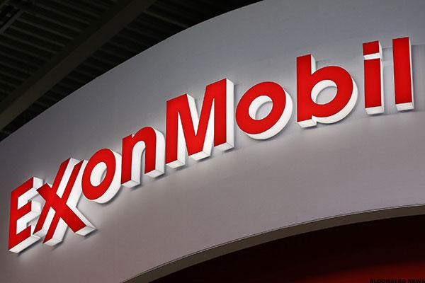 Exxon Beats Estimates on Earnings, Rise in Upstream Income