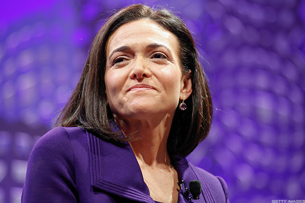 Sheryl Sandberg: Racist Ad Targeting Was a 'Fail,' Facebook Will Change Policies