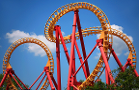 Six Flags Sinks as Revenue Misses Estimates Because of 'Challenging' China