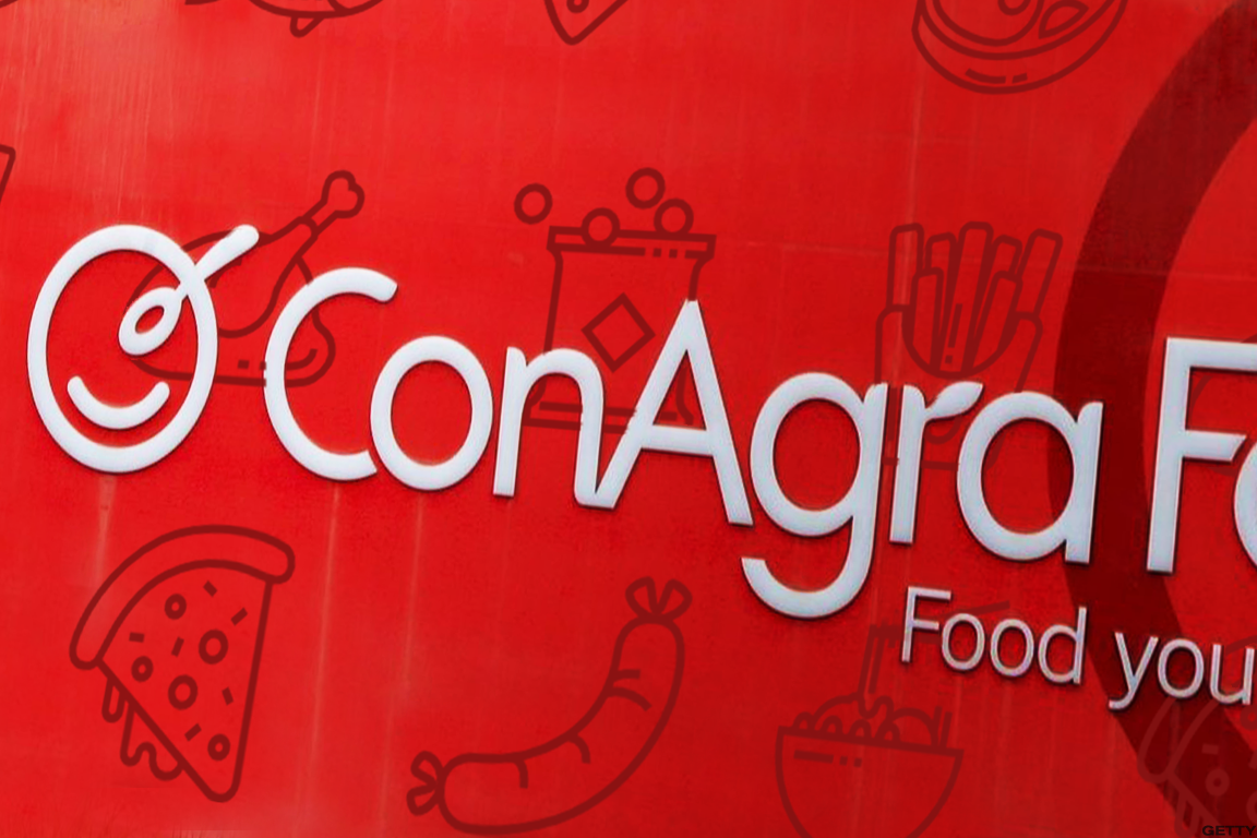 How Much Upside Does ConAgra Stock Have on Earnings Beat? $CAG