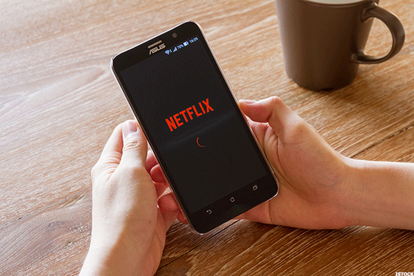 Will Netflix (NFLX) Stock Be Hurt as China Expansion Lags?