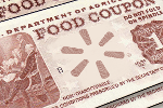 Walmart to Expand Food Stamp Acceptance Online