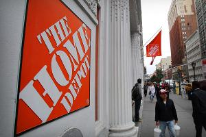 Home Depot Is a Safe Harbor From the Trade War Storm