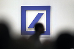Deutsche Bank Slumps After China's HNA Trims Stake in German Lender