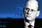 John Flannery Takes New Approach to GE's Business Model