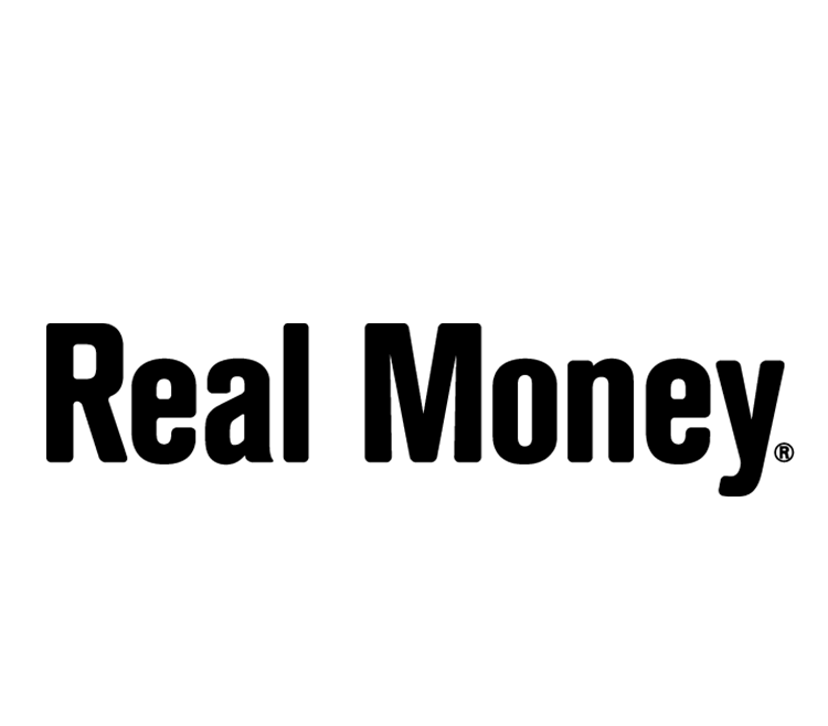 Real Money authors -