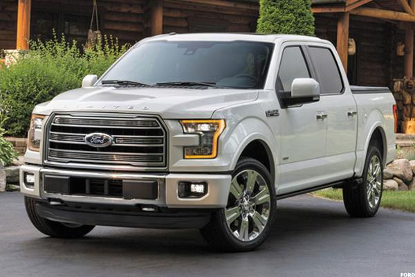 here s a reason why ford f stock is up today thestreet. Cars Review. Best American Auto & Cars Review
