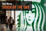 Chart of the Day: Starbucks Sets Its Sights on Growing Mobile, Delivery Demand