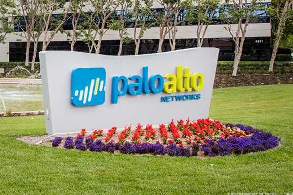 Quant Ratings Upgrades Palo Alto Networks to 'Hold' from 'Sell'
