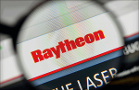 Defense Contractor Raytheon Could Break Out to New Highs Friday