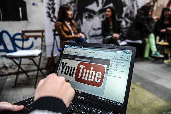 Alphabet's YouTube Sees Ads Pulled Again Over Extremist Content