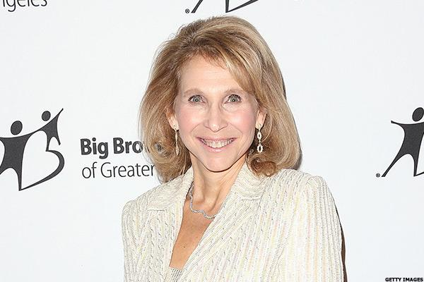 Viacom (VIAB) Merging With CBS Again 'Might Make Sense,' Shari Redstone Says